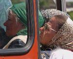 На Луганщине в автобусах пригородного и междугородного сообщения существенно подорожал проезд (фото)