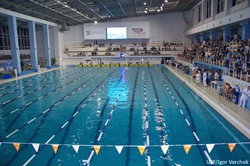 Луганчане покорили кубок Украины по плаванию (фото)