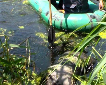 В Луганской области в Айдаре утонули 2 человека